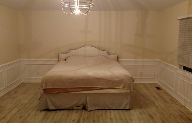 Leshkevish bedroom