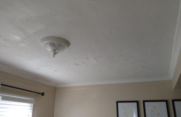 Plaster repair after 2 17