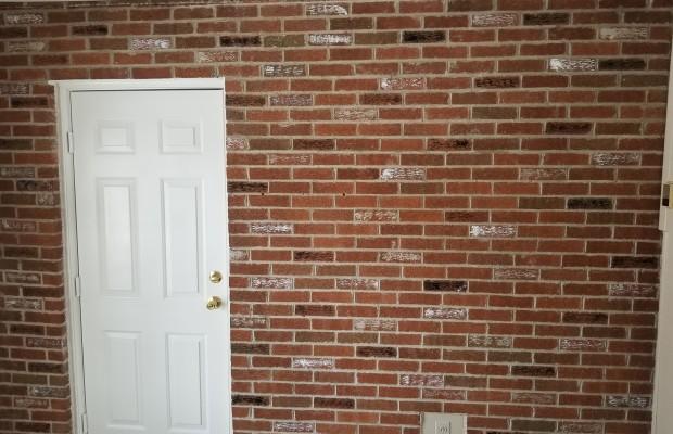 Hayes wall